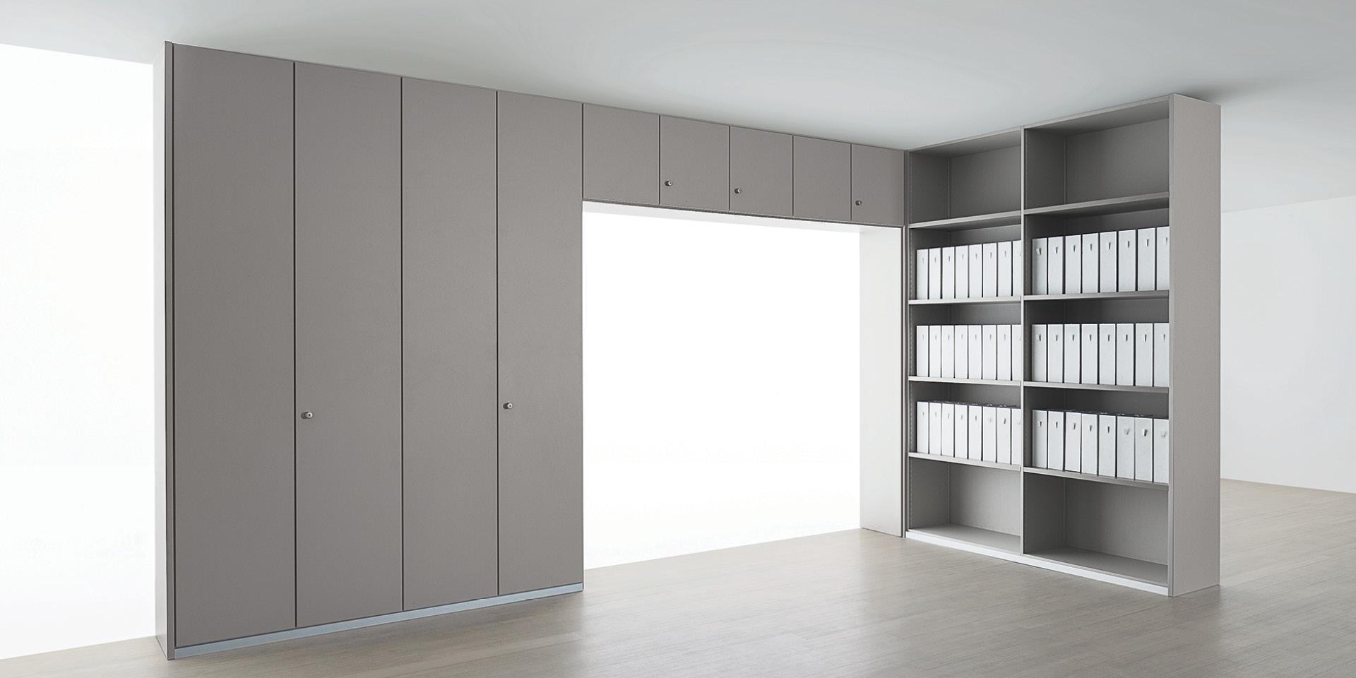 Citterio mobili ufficio for Unifor spa