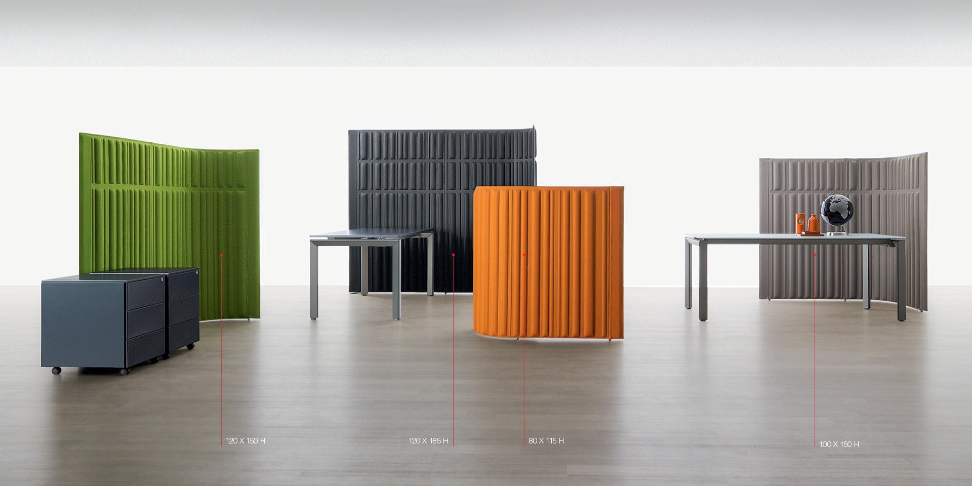 Citterio spa leader europeo delle pareti mobili per l for Mobili spa